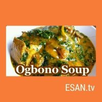 Cuisine: How to prepare the Nigerian Ogbono soup