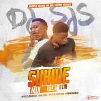 "Music download:""Sukwe Mix"" a Sure hit mixtape by  Dj Sjs"