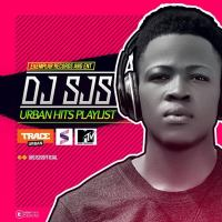 "Download Dj mix : ""DJ SJS"" Urban Hits Playlist"