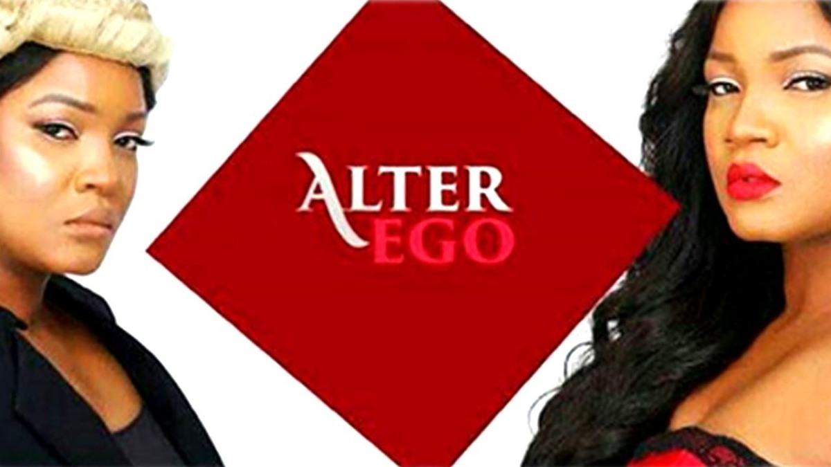 "Movie review: Alter Ego "" by Osahon Uwagboe"""